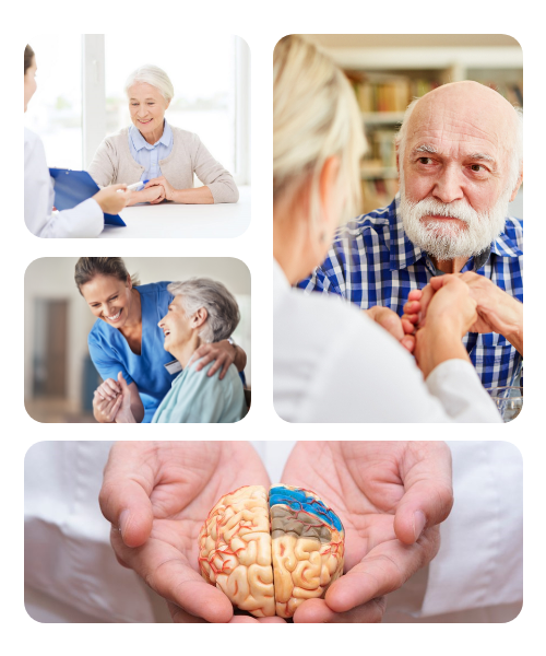 Solution for Dementia image 1