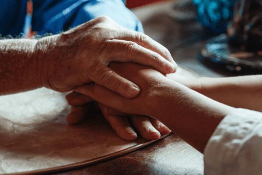 case study Dementia Patients