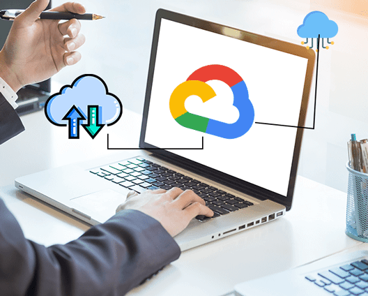 Google Cloud Monitoring