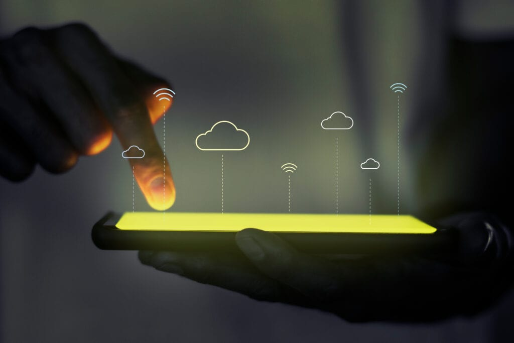 Cloud Native Application Development